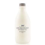 Lewis Road Organic Non Homogenised Milk 1.5L