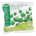 ARDO Bio Organic Frozen Broccoli Florets 600gm
