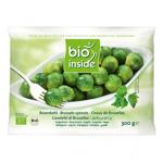 BIO Inside Organic Frozen Brussel Sprouts 300g