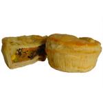 Phoenix Gluten Free Vegetarian Pie