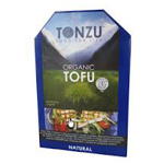 Tonzu Tofu Organic Block 300g