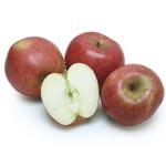 Apples Braeburn Organic 2kg Bag