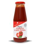 Ceres Organics Tomato & Basil Passata 680g