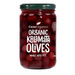 Ceres Organic Kalamata Olives 320g