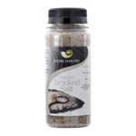 Pacific Harvest Manuka Smoked Salt Shaker 150g