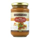 Ozganics Ozganics Indian Tikka Masala Sauce 375g