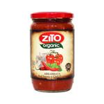 Zito Arrabbiata Pasta Sauce 690g