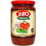 Zito Basilco Pasta Sauce 690g