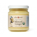 The Ginger People Minced Ginger 190g
