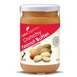 Ceres Organics Peanut Butter Original Crunchy 300g