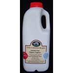 The Cheese Barn Cheese Barn Lactose Free Yoghurt 1l