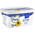 Flora Buttery Taste 500g