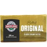 Mainland Butter Natural 500g