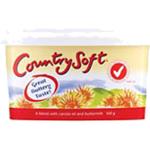 Country Soft Original Blend 500g