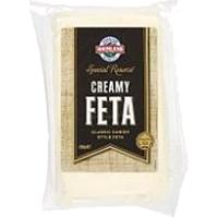 Mainland Cheese Creamy Feta 200g