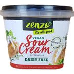 Zenzo Dairy Free Sour Cream 250g