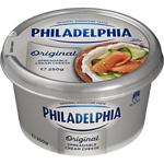 Kraft Philadelphia Soft Cream Cheese 250g