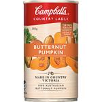 Campbell's Soup Country Ladle Butternut Pumpkin 505g