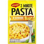 Maggi 3 Minute Pasta 3 Cheese 70g