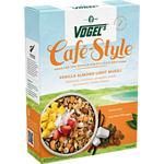 Vogels Cafe Style Muesli Vanilla & Almond 400g