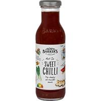 Barker's Barkers Sauce Not So Sweet Chilli 315g