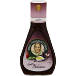 Paul Newman's Own Salad Dressing Light Balsamic 250ml