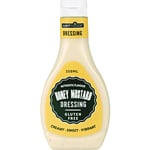 Just Foods Dressing Honey Mustard 250ml