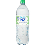 Pure NZ Sparkling Water 1.5L