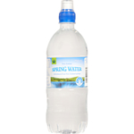Woolworths Water Still Spring Sipper 750ml