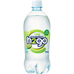 H2Go Water Sparkling Lime 700ml
