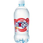 H2Go Sparkling Water Rapsberry & Lime 700ml