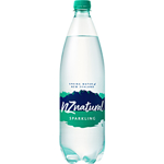 NZ Natural Water Sparkling 1L