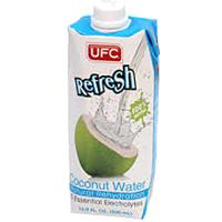 UFC Refresh Cocnt Wtr 500ml