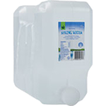 Woolworths Spring Water 10l
