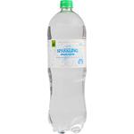Woolworths Water Sparkling Spring 1.5L