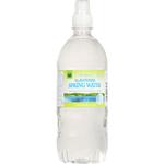 Woolworths Flavoured Water Lemon Lime 750ml