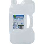 Woolworths Water Spring 6L