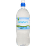 Woolworths Still Water Sipper 1.25L