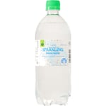 Woolworths Water Sparkling Spring 750ml