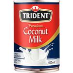 Trident Premium Coconut Milk 400g