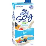 Sanitarium So Good Soy Milk Lite 1L