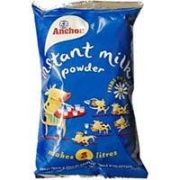 Anchor Milk Powder Whole 400g
