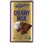 Whittaker's Creamy Milk 250g