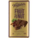Whittaker's Fruit & Nut Block 250g