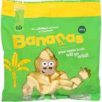 Woolworths Bananas 210g