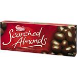 Nestle Scorched Almonds Dark 240g