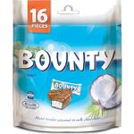 Bounty Funsize 16 Pack