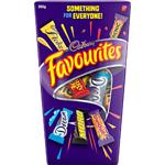 Cadbury Kiwi Favourites 265g