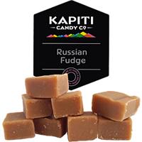 Kapiti Candy Russian Fudge 150g
