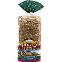 Freya's Bread Roggenbrot Dark Rye 750g